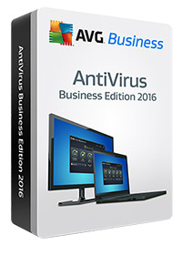 AVG Anti-Virus Business Edition 2016