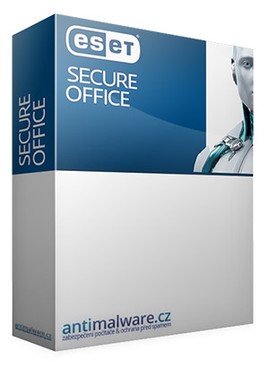 ESET Secure Office