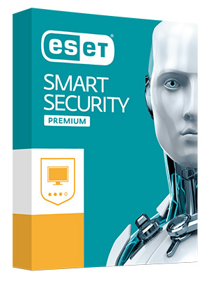 ESET Smart Security PREMIUM 10