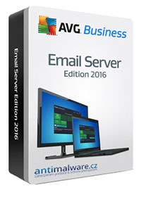 AVG Email Server Edition 2016