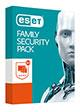 ESET Family Security Pack 2018