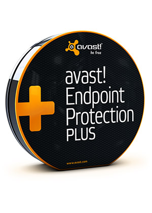 Avast Endpoint Protection PLUS