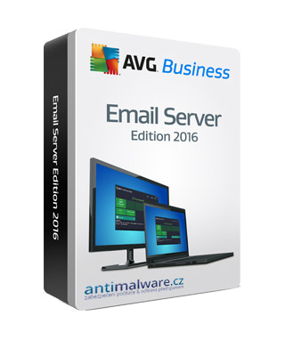 AVG Email Server Edition_2016